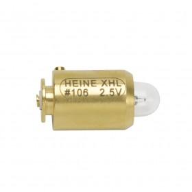 HEINE Glödlampa XHL#106
