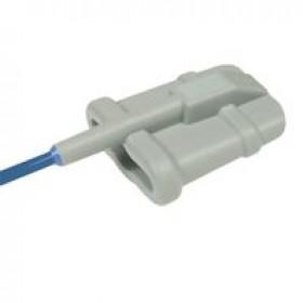 SoftTip® plus sensor till pulsoximeter MySign® S med 1,2 m kabel