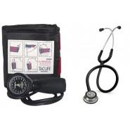 TriCUFF® med DS65 och Stetoskop Littmann Classic III
