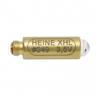 HEINE Glödlampa XHL #049