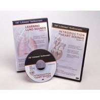 CD Cardiac Auscultation