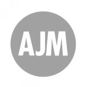 Blodtrycksmätare M6 Comfort-AFIB