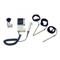 Intraoperative Probe Starter Pack with Huntleigh DMX