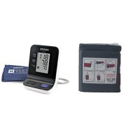Omron HBP-1100 with TriCUFF® and adapter
