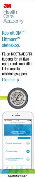 Littmann stetoskop kupong kampanj